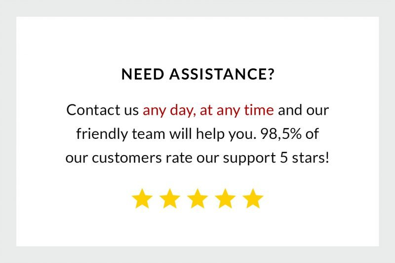 Resume assistance by TemplateHippo